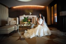 Beverly Hills Hotel Wedding Sayeh And Avesta