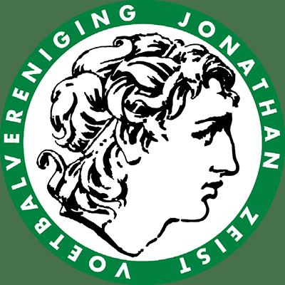 Voetbalclub VV Jonathan Uit Zeist Utrecht Vierde Helft