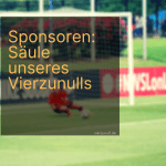 sponsoren: säule unseres Vierzunulls