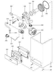 Gas Condensate Pump Vertical Pump Wiring Diagram ~ Odicis