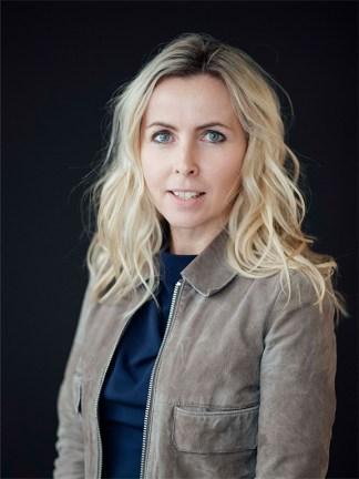 Karin Kafesie, Managing Director