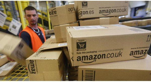Kết quả hình ảnh cho 10 lưu ý mua hàng trên Amazon, không sớm thì muộn bạn cũng phải biết