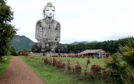 a-village-myanmar