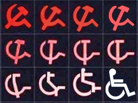Image result for Sự tiến hóa của cộng sản