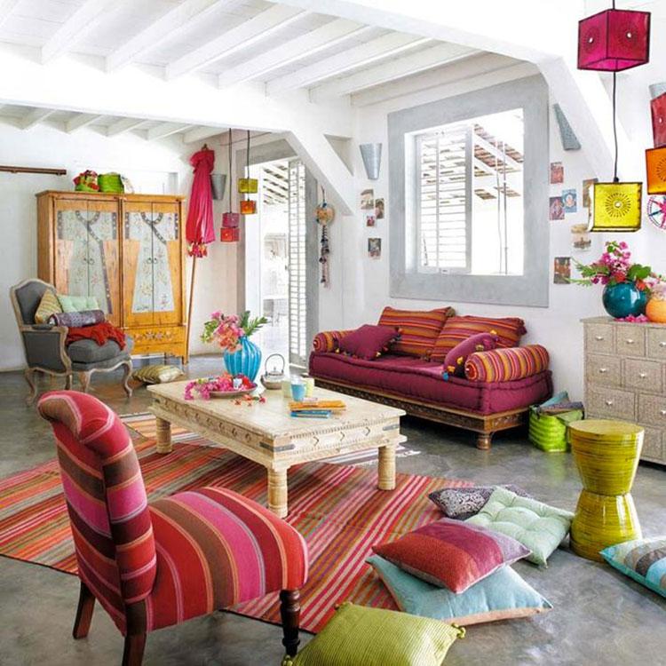 thiết kế nội thất chung cư gemek