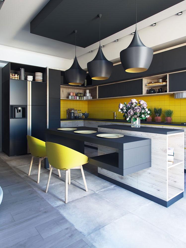 thiết kế nội thất chung cư ở đâu đẹp