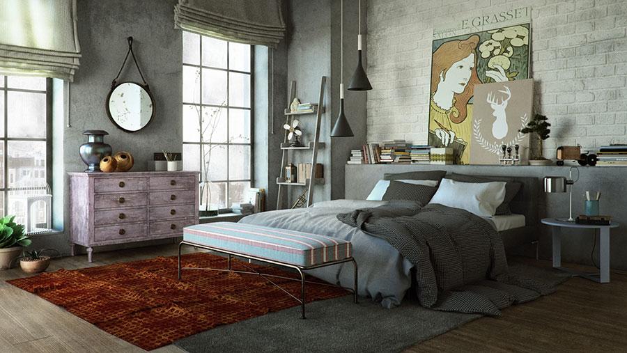 20 Ý tưởng trang trí phòng ngủ ĐỘC ĐÁO cho bạn trẻ năng động