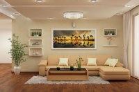 Thiết kế nội thất chung cư new skyline