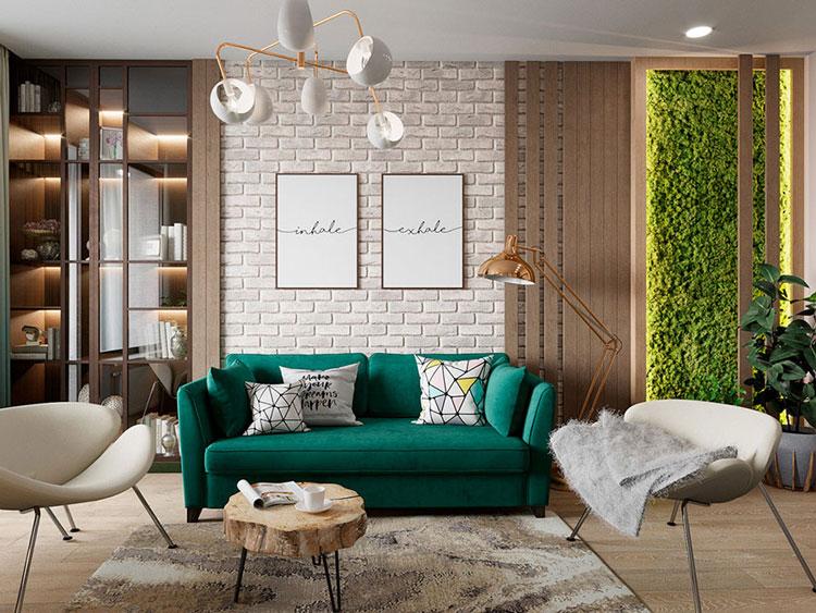 Thiết kế nội thất chung cư tại Bắc Ninh