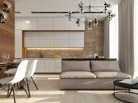 thiết kế nội thất chung cư Xa La