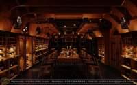 Mẫu thiết kế hầm rượu nhà anh Vịnh tại Vĩnh Phúc