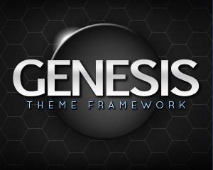 Genesis Theme framework - Cơn sốt mới của làng blogger Việt 2011 ?