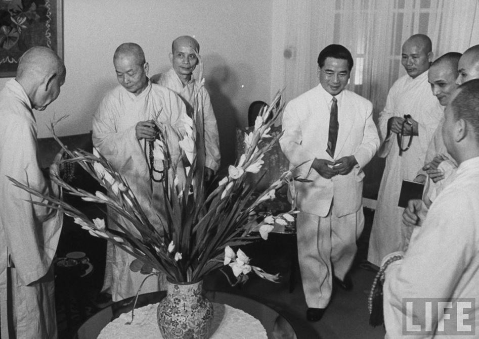 Lại Bàn về Đệ Nhất VNCH và Tổng thống Ngô Đình Diệm