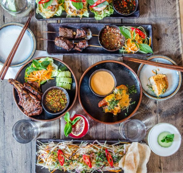Vietnam is well-known for its amazing cuisine with numerous delicious dishes that you may never find in another country
