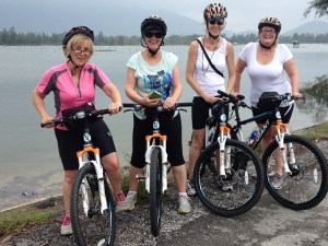 HIGHLIGHTS OF VIETNAM CYCLING TOUR