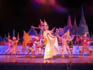 Thailand Honeymoon Vacations _Thailand overland tours