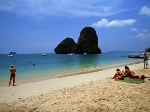 Southern Thailand Overland Tours_Thailand overland tours