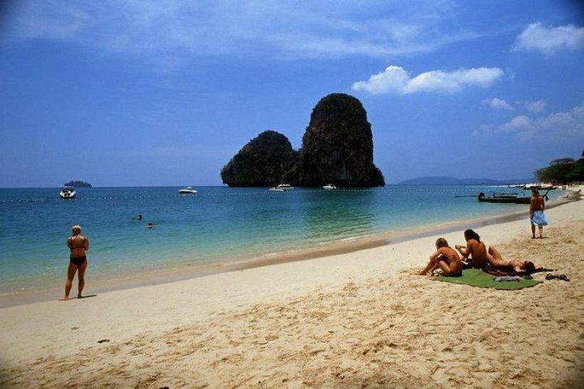 SOUTHERN THAILAND OVERLAND TRIP