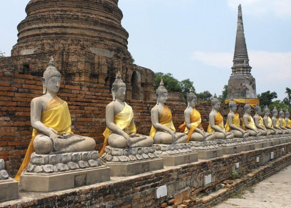 PEARL OF BANGKOK HOLIDAY