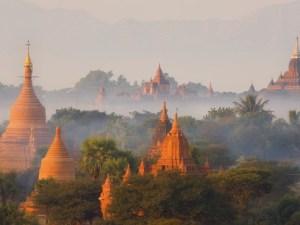 Myanmar Family Tours: Lifetime Myanmar Family Holiday