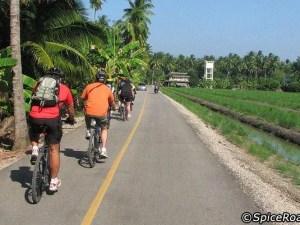 Bangkok Biking Tours to Hua Hin _Thailand biking tours