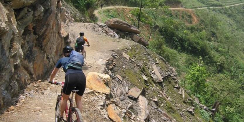 VIETNAM NORTHEAST CYCLING TOUR