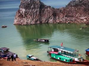 Mai Chau Adventure Trekking Tour to Xam Khoe, Xa Linh