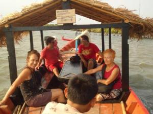 Cambodia Diving & Beach Tours: Best Southern Cambodia Beach Vacation