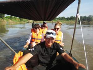 Cambodia Adventure Tours: Overall Cambodia Exploration Tour