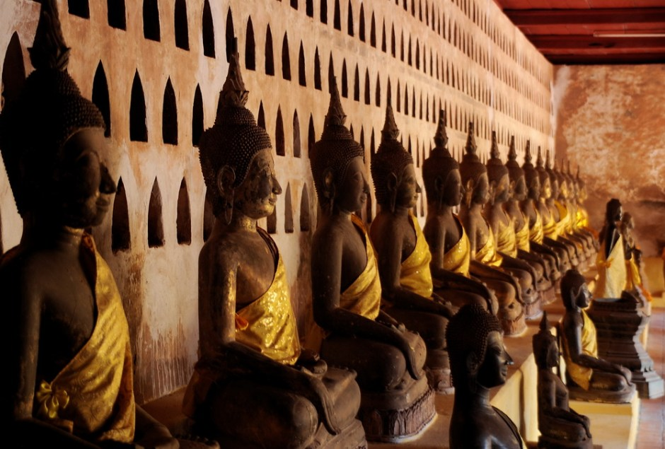 BEST SELLING LAOS TOUR