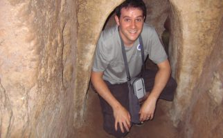 Cu Chi tunnels jeep tours - Vietnam jeep tours