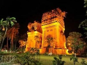 VIETNAM TOUR FOR VETERANS