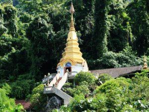 Legendary Siam's adventure trail_Thailand overland tours