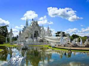 Essence Of Chiang Mai And Chiang Rai Tour_Thailand sightseeing tours