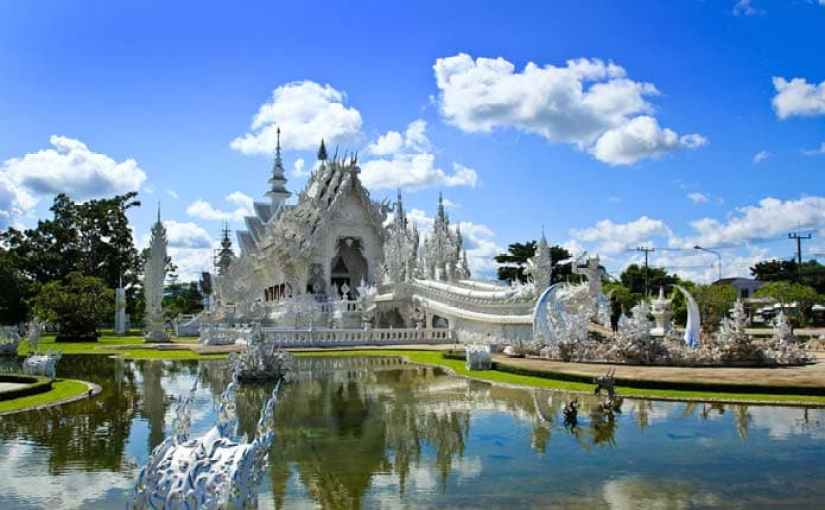 ESSENCE OF CHIANG MAI AND CHIANG RAI TOUR