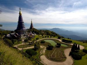 Northern Chiangmai Tours to Mea Hong Son_Thailand overland tours
