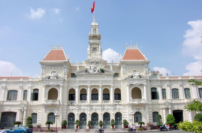 16-Day Myanmar & Vietnam Family Tour