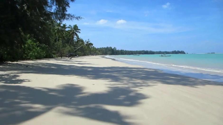 AZURE KHAO LAK BEACH TOUR
