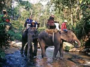 Unseen Chiang Mai trekking_Thailand trekking tours