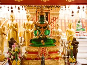 Fantastic Thailand family tour_Thailand sightseeing tours