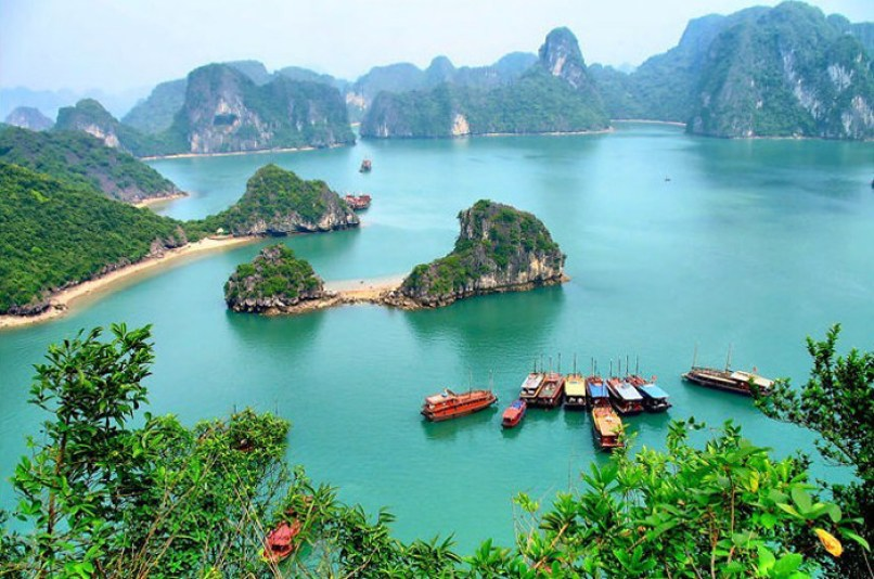TASTE OF VIETNAM TOUR
