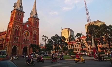 Vietnam Tour of Wonders to Saigon, Dalat, Nha Trang, Hoan, Halong & Hanoi