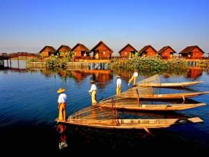 Myanmar Family Tours: Best Myanmar Family Tour For Escapes