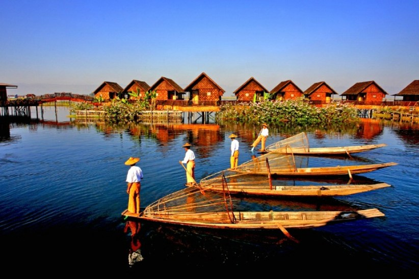 BEST MYANMAR FAMILY TOUR FOR ESCAPES