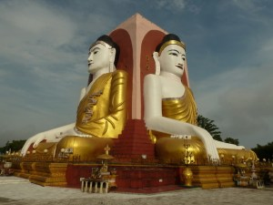 Myanmar Sightseeing Tours: The Best Of Myanmar Tour