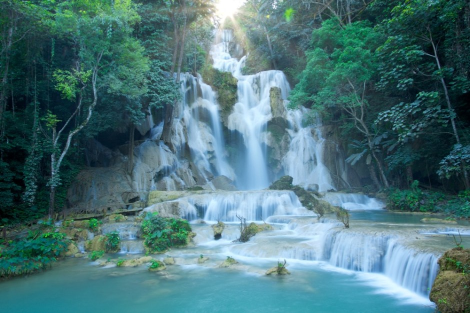 LAOS DISCOVERY CRUISE TOUR FROM NORTH TO SOUTH