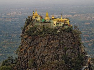 Myanmar Sightseeing Tours: Grand Myanmar Tour For Landscapes