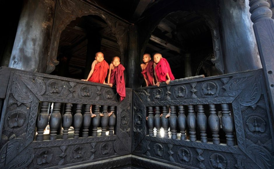 SPECIAL MYANMAR CRUISE EXPEDITION WITH PANDAW