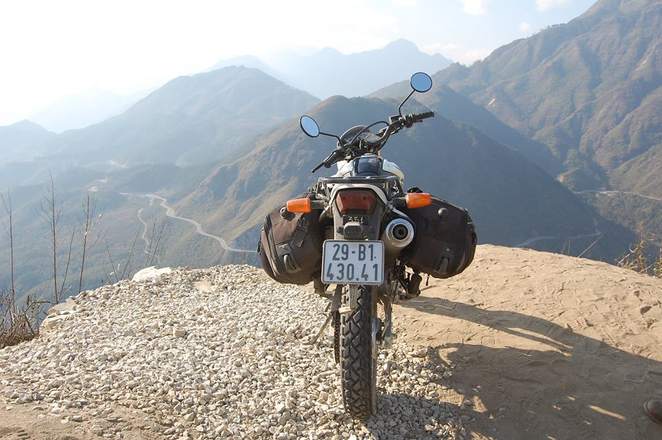 BEST SELLING NORTHWEST VIETNAM MOTORBIKE TOUR