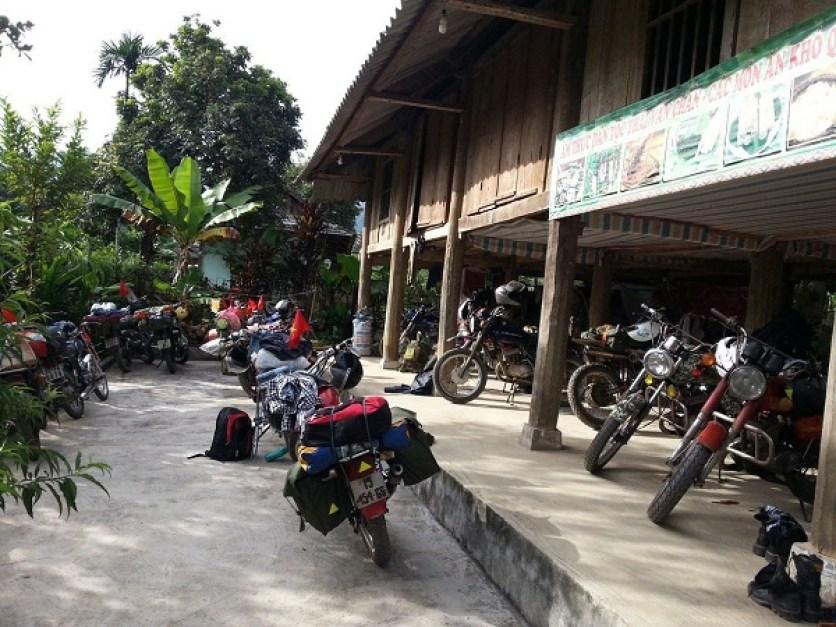 TRULY NORTH-WEST MOTORBIKE TOUR TO SAPA